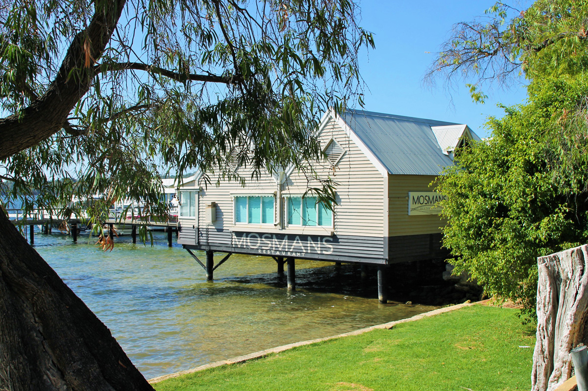 North_Fremantle_Self_Contained_Family_Accommodation35